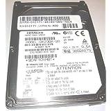 20GB IDE Hitachi Travelstar 40GN 4200RPM 2MB ATA-5 9.5mm IC25N020ATCS04-0