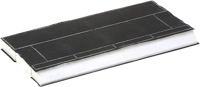 DREHFLEX- filtro de carbón activo para diversos modelos de campana extractora/hauben/Essen de Balay/Bosch/Constructa/Neff/Gaggenau/Siemens/Vorwerk etc. – Apta para piezas de nº 434229/00434229: Amazon.es: Grandes electrodomésticos