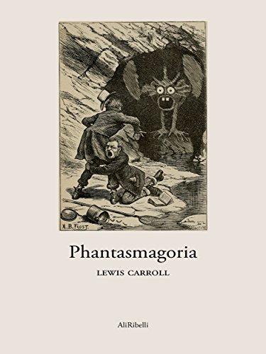 Phantasmagoria -