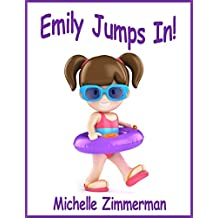Emily Jumps In!