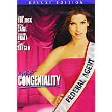 Miss Congeniality (Deluxe Edition) (2005)