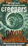 Front cover for the book Creepers by David Morrell