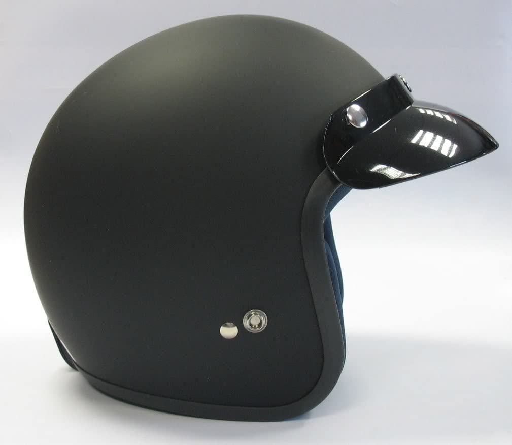 Viper RS-04 OPEN FACE SCOOTER MOTORCYCLE HELMET
