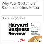 Why Your Customers' Social Identities Matter | Guy Champniss,Hugh N. Wilson,Emma K. Macdonald