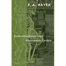 Individualism and Economic Order