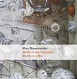 Welten in der Schachtel / Worlds in a Box, Mary Bauermeister and Reinhard Spieler, 386678449X