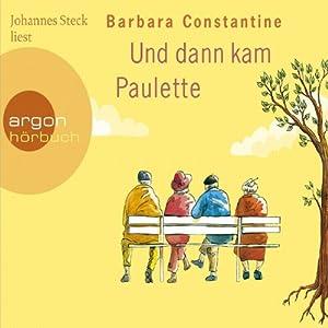Und dann kam Paulette Hörbuch