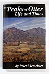 Peaks of Otter: Life&Times Hardcover