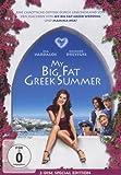My Big Fat Greek Summer [Alemania] [DVD]