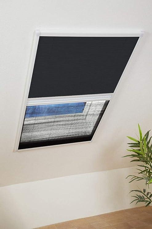 Sol Protección contra insectos nevera para ventana de techo ...