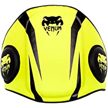 Venum Elite Belly Protector - Neo Yellow, One Size