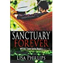 Sanctuary Forever (WITSEC Town Series Book 5)