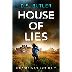 House of Lies: 4 (Detective Karen Hart)