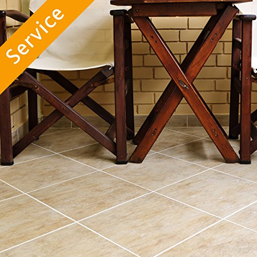 Stone or Tile Floor Installation - Complete Replacement - Carpeting - Up to 100 Square Feet