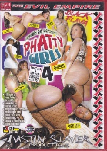 Justin Slayers Phatty Girls 4 Dvd Cherokee Carmen Hayes Janet Jacme Angel Eyes Lexi Cruz Adora Brittany Z