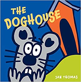 Image result for the doghouse book