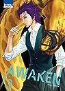 Awaken, tome 3 par Renda