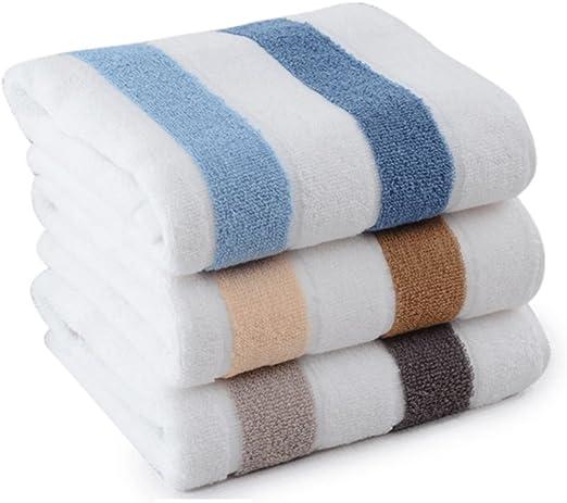 DGS 3 Toallas de algodón, baño, baño, Familia, Tomar, un baño ...