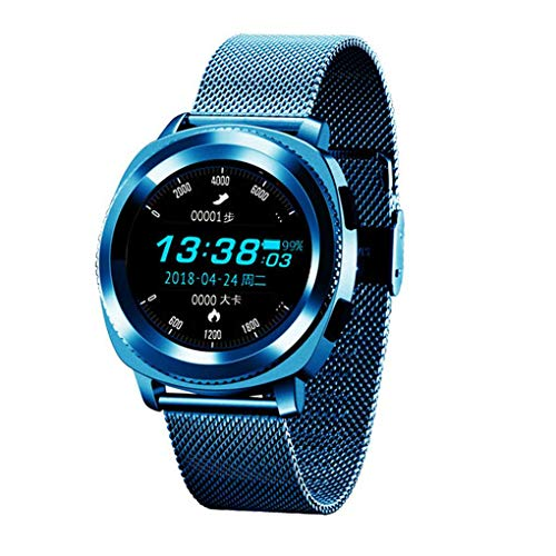Price comparison product image Xuanhemen Microwear L2 Smart Watch Bluetooth Call Waterproof Sports Watch Sleep Heart Rate Sedentary Tracker