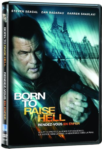 Born To Raise Hell (Rendez-vous en enfer)