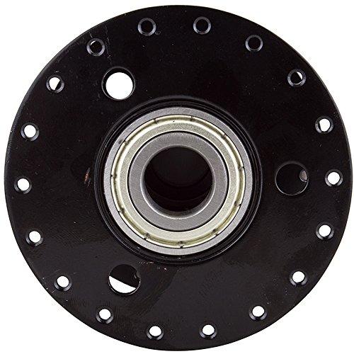 (Sunlite Trike Hub Rear Idler 36hx80g (14g) W/bearings for 5/8 Axle)