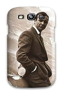 New JJYzVDK2643LaZnk Cool Tpu Cover Case For Galaxy S3