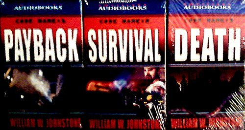 Code Name Series Vol. 1, 2, and 3 - Payback, Survival, and Death pdf epub