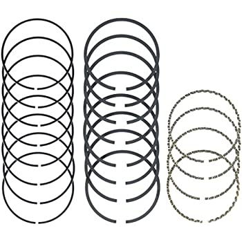 Amazon Com 85 5mm Grant Piston Rings For 1600cc Vw Air Cooled