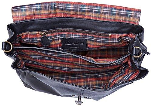 16x24 Cm Donna 5x35 A w L Tracolla 5 Nero X Timberland Tb0m5249 Borsa H nX8SxYx