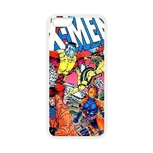 iPhone6 Plus 5.5 inch Phone Case White X Men MHF9922811