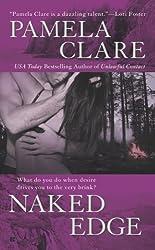 Naked Edge (An I-Team Novel Book 4)