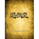 Yu-Gi-Oh!: The Complete Classic Series