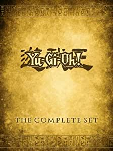 Yu-Gi-Oh!: The Complete Classic Series (Amazon Exclusive)