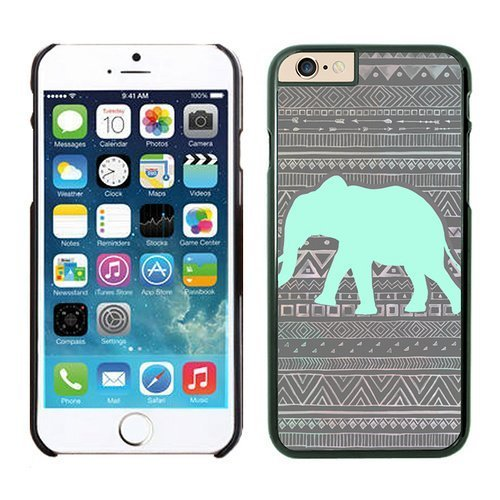Elephant Phone Case Custom Well-designed Hard Case Cover Protector For Iphone 5 5s 5c 6 6plus (Phone Mi3 Mobile Xiaomi)