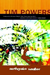 Earthquake Weather Powers, Tim ( Author ) Oct-30-2007 Paperback