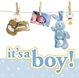 It's a Boy!, Struik Inspiration Staff, 1415321124