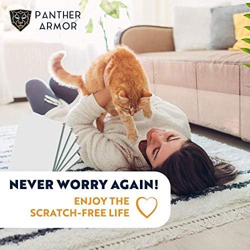 Panther Armor 10 pack de cinta para disuasión de arañazos para gatos 8