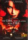 The Girl Who Played With Fire (2009) Stieg Larssons [Eng Subs]