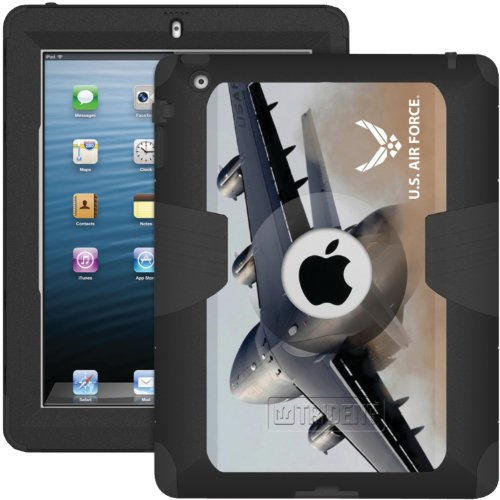 Trident Systems Kraken AMS Case For Apple NEW IPAD-RETAIL...