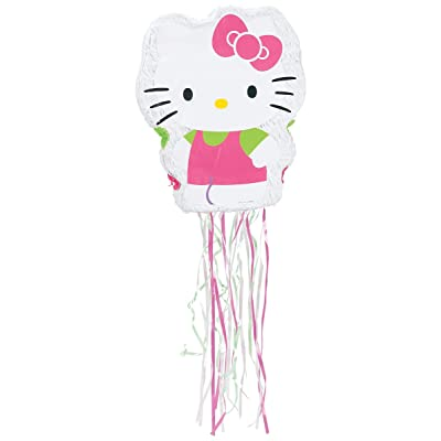 "Pull Pinata, Hello Kitty 22""X17"": Arts, Crafts & Sewing"