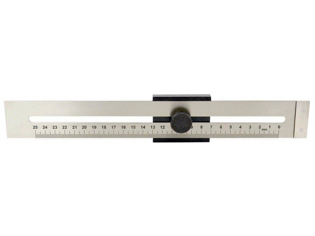 capacit/é 200 mm Jauge parall/èle de tra/çage