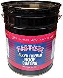 Dehco 16-45640 Roof Coating - 1 gallon