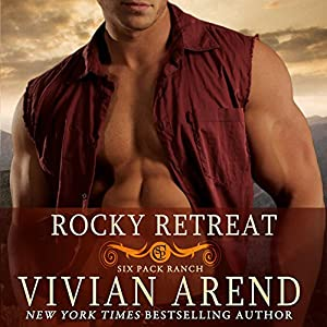 Rocky Retreat Audiobook