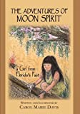 The Adventures of Moon Spirit, a Girl from Florida's Past, Carol Marie Davis, 0982165420