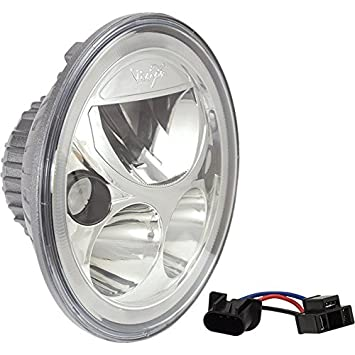Vision X VIS-XIL7RDB 7 Vortex LED Headlight