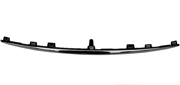 CH1144103 Bumper Trim for 11-14 Chrysler 200 Rear