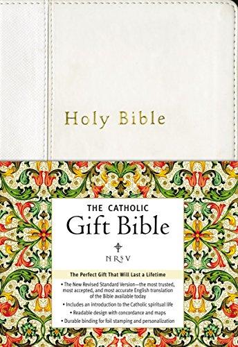 Nabre New American Bible Revised Edition Black Premium
