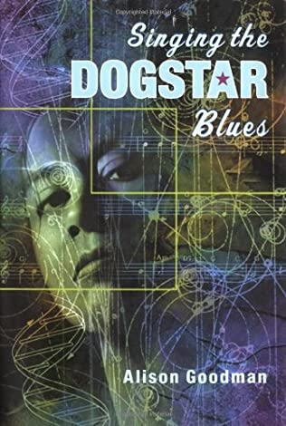 book cover of Singing the Dogstar Blues