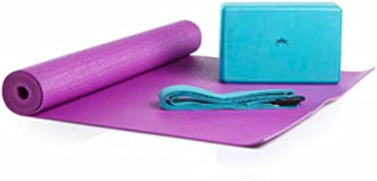 Amazon.com : Lotus Yoga Kit : Sports & Outdoors