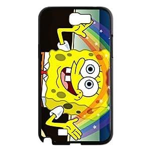 Custom SpongeBob Hard Back Samsung Galaxy Note4 NT886